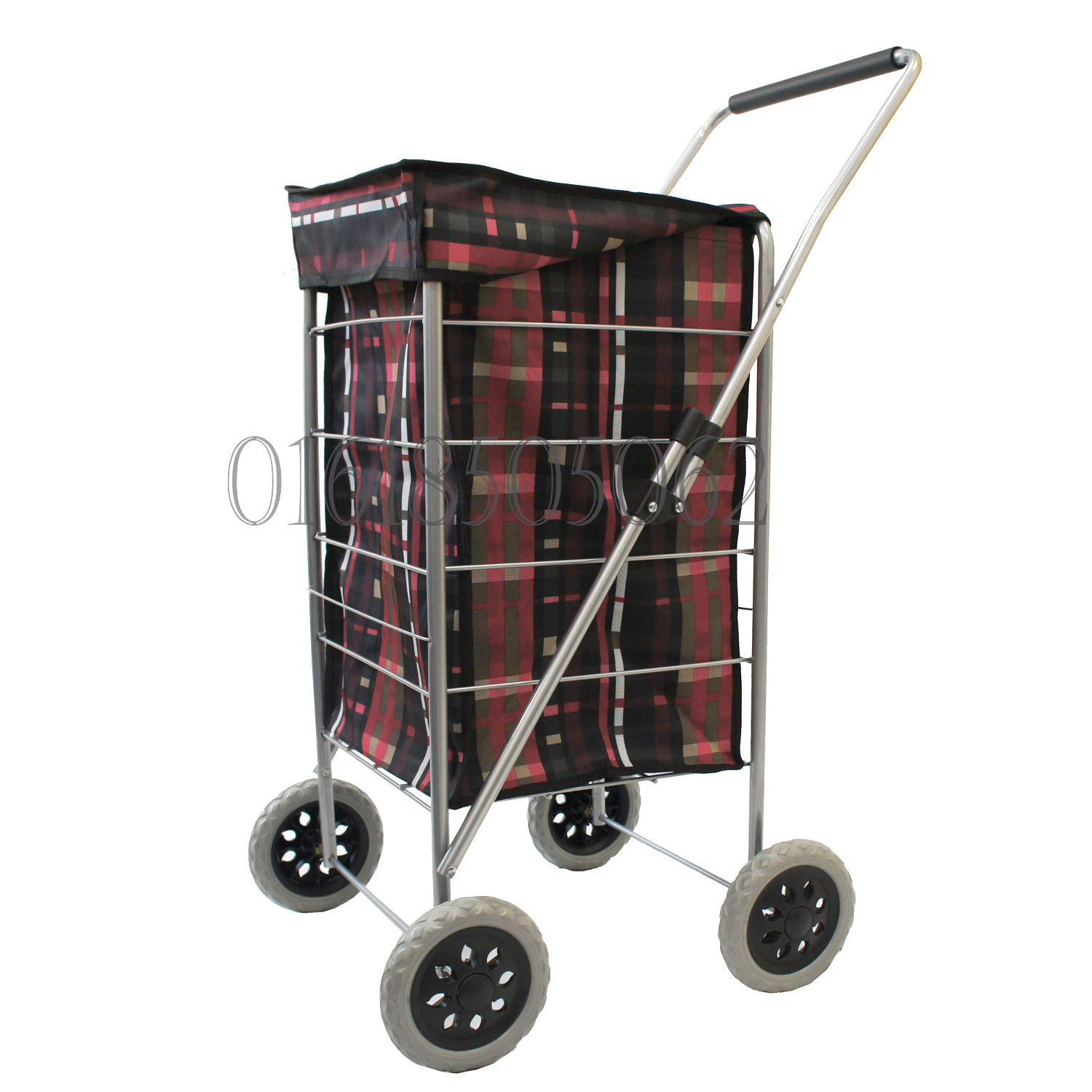 how to use trolley to move weighyt