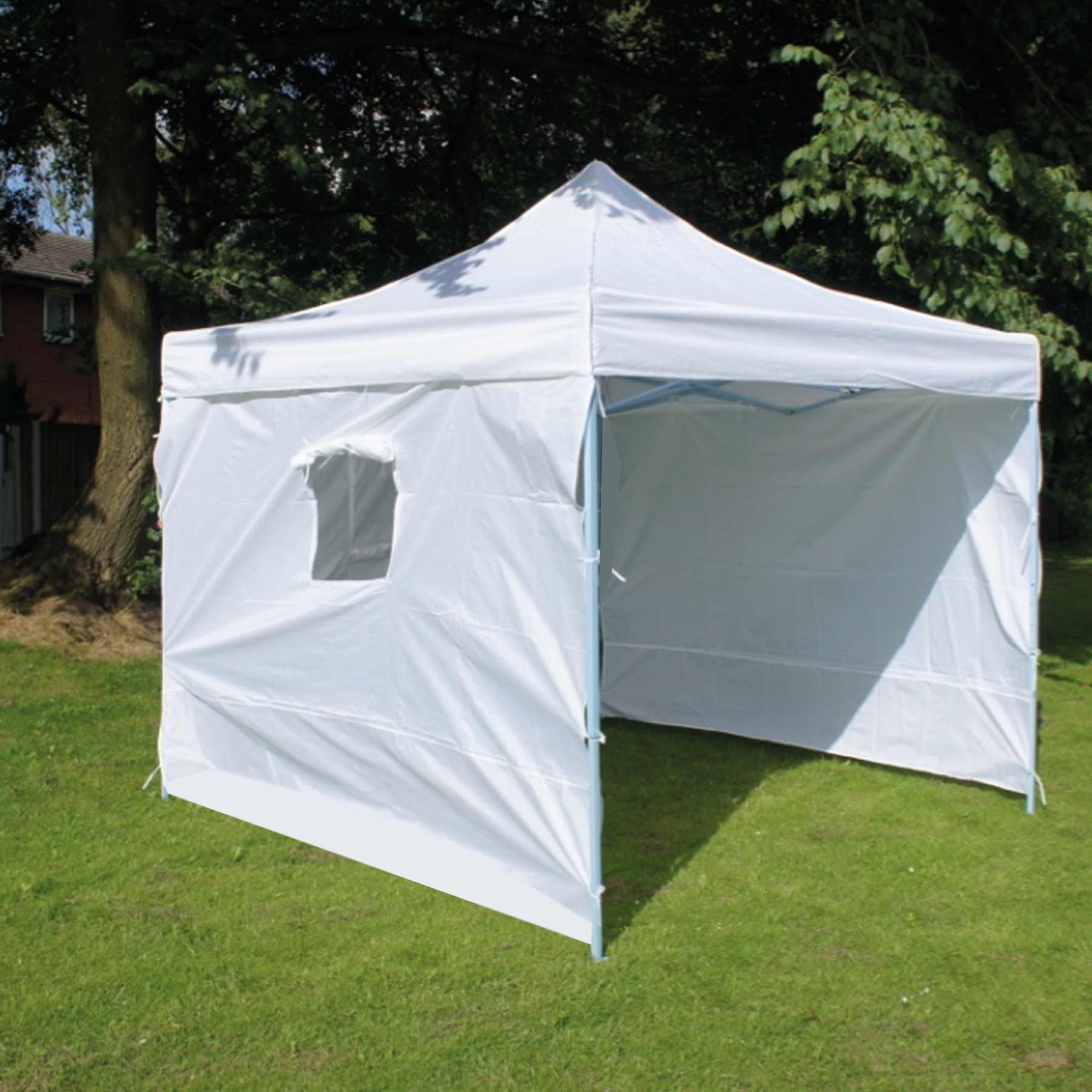 3x3m, 3x6m Party Tent Marquee Canopy Popup Garden Gazebo ...